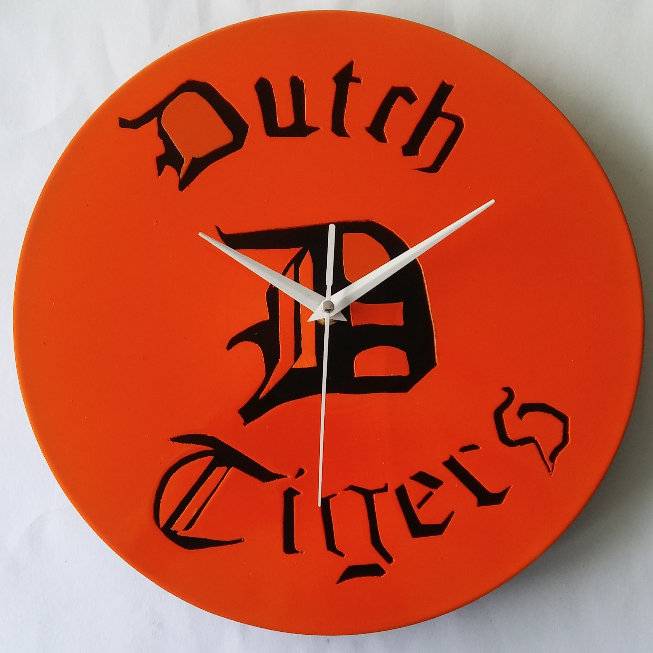 Dutch Tigers (19)