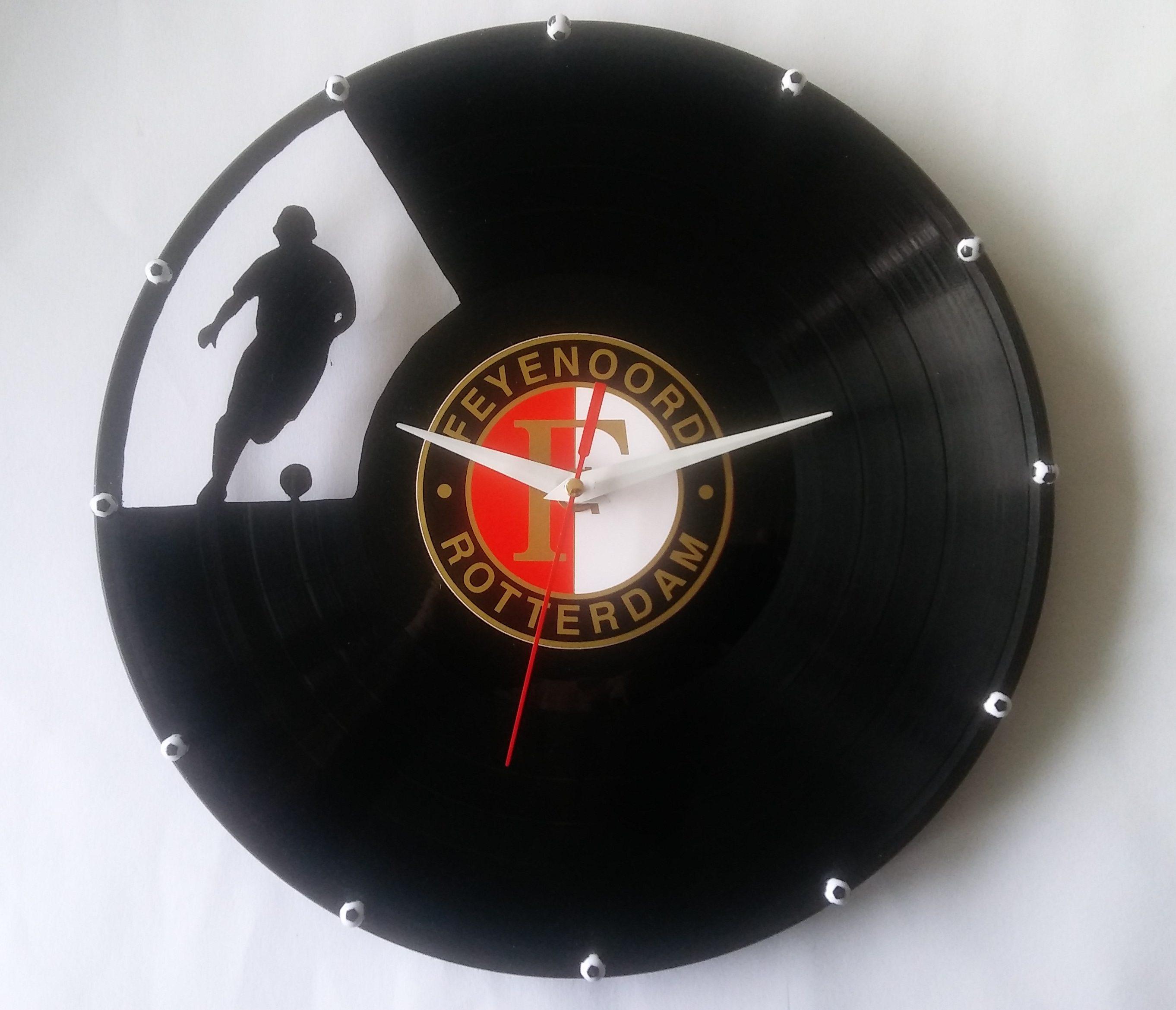 Feyenoord (87)