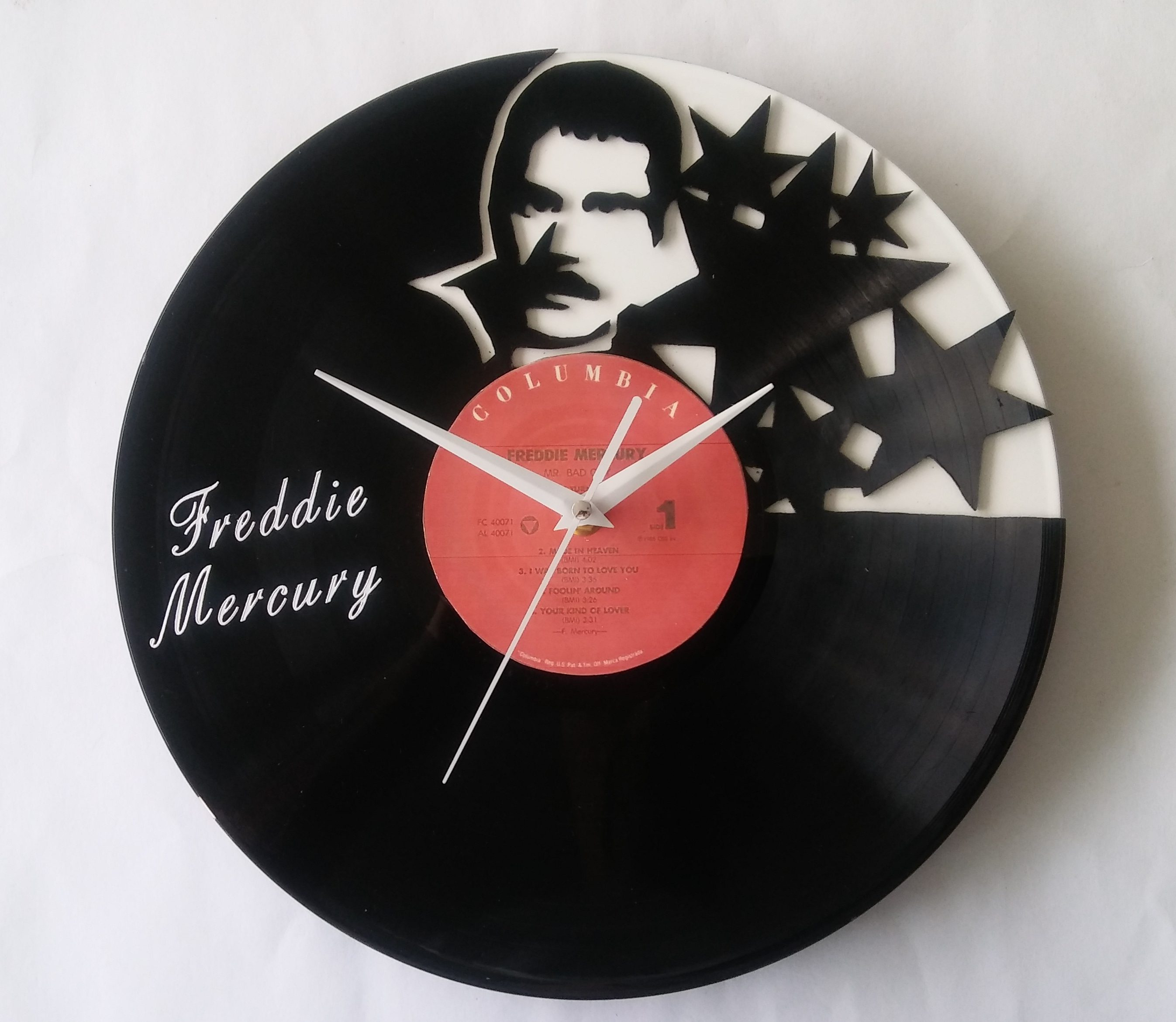 Freddie Mercury (25)