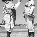 Pitcher & Catchertrainingen